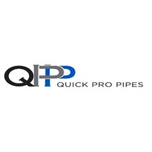 Quick Pro Pipes Logo